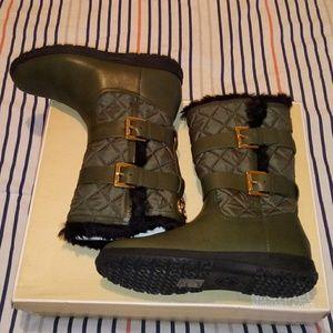 959cdaa0c897 Michael Kors Shoes - Michael Kors Aaran Snow Boot